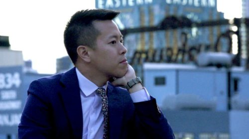 Equality California Selects Tony Hoang as Executive Director