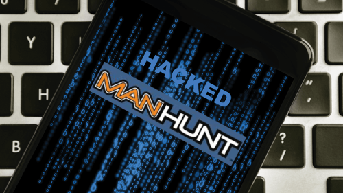 Gay Dating App Manhunt Hacked, Users' Data Exposed