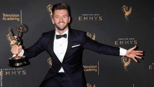 Male Dancer Accuses Travis Wall of Sexual Misconduct and Grooming