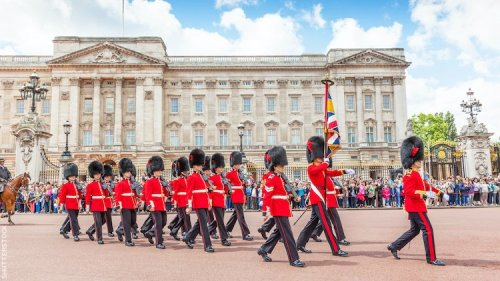 Buckingham Palace May Have Been Site of Gay Brothel in the 1600s