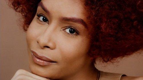 Trans Star Leiomy Maldonado Personifies Black Beauty in New Campaign