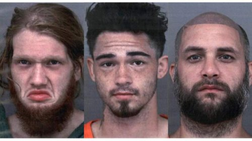 3 Men Charged with Murdering Same-Sex Couples in Texas
