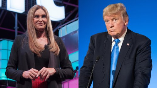 Caitlyn Jenner and Donald Trump: Two Egomaniacal Peas in a Pod