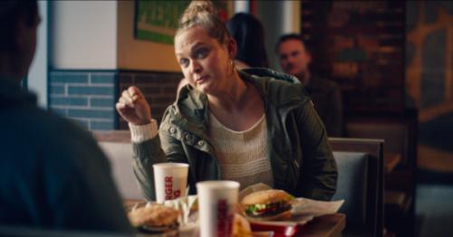 Burger King UK Burns Conspiracy Theories Around the Brand