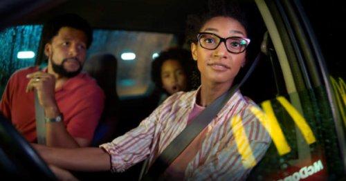 McDonald's Touts New Rewards Program With Nostalgic Ads