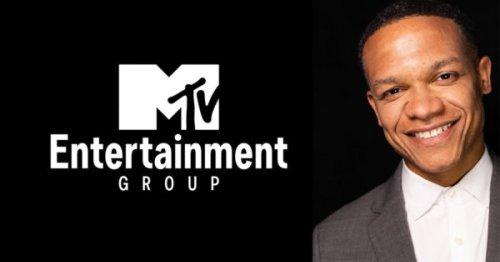 MTV Entertainment Group Taps Jason White as CMO