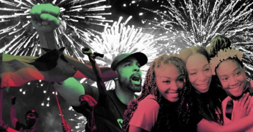 Juneteenth Is Our July 4th, and Brands Should Recognize That