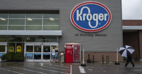 First-Party Targeting Powers New Kroger Private Marketplace
