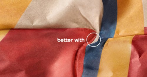 Here's The Story Behind Pepsi's Brilliant Burger-Wrapper Ads