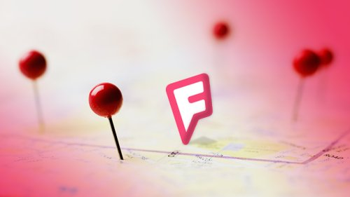 Foursquare Unleashes Location Data for Cross-Mobile Ad Targeting