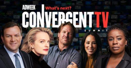 Watch Adweek's Spring 2021 Convergent TV Summit