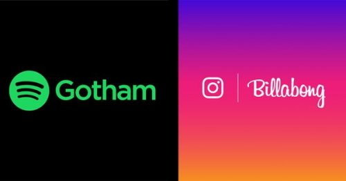 Bless This Designer for Remaking Famous Logos to Teach Us Which Fonts They Use
