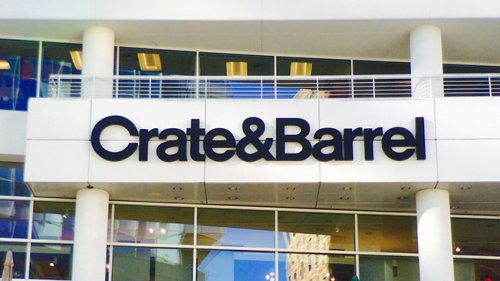 By Watching How Customers Shop in the Store, Crate Barrel Lifts Web Sales 44%