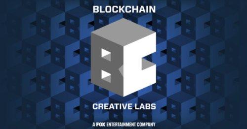 Fox Joins NFT Market With Blockchain Creative Labs Unit