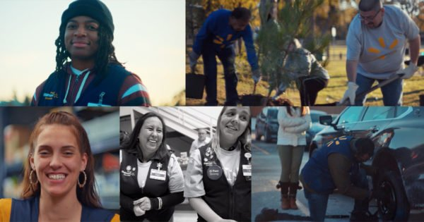 Walmart's New Ad Wants to Make You Cry