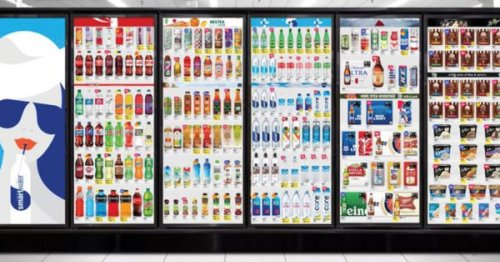 How Ad-Tech Is Invading Physical Retail Spaces