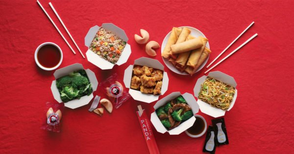 How Panda Express Reversed a Sales Slump With Direct Mail