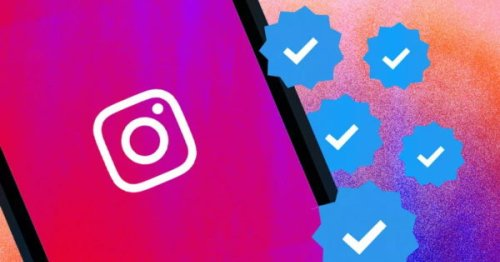 Instagram: How to Request Verification