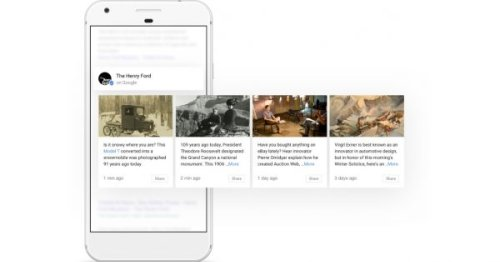 Google Is Quietly Building a Facebook Page Killer for Local Businesses