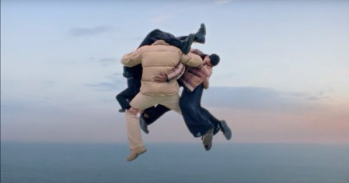 Burberry's Dreamlike Ad Celebrates Freedom and Nature