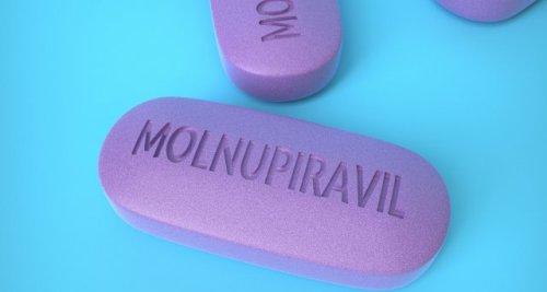 Molnupiravir: Ärzte ohne Grenzen für Patentfreigabe