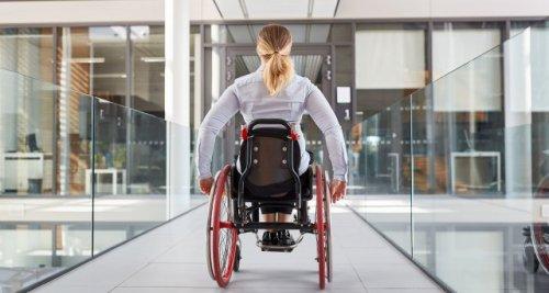 Menschen mit Behinderung zu wenig in der Politik vertreten