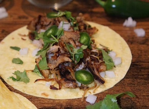Delicious and Authentic Carnitas Recipe