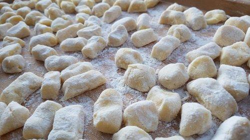 How to Make Perfect Potato Gnocchi