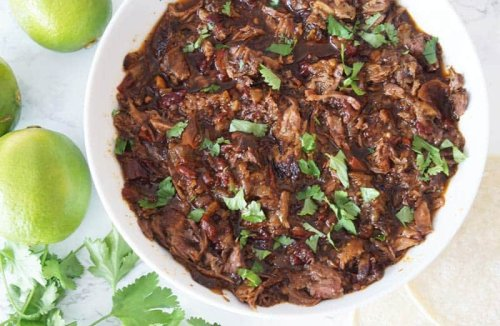 Chipotle Beef Barbacoa Recipe