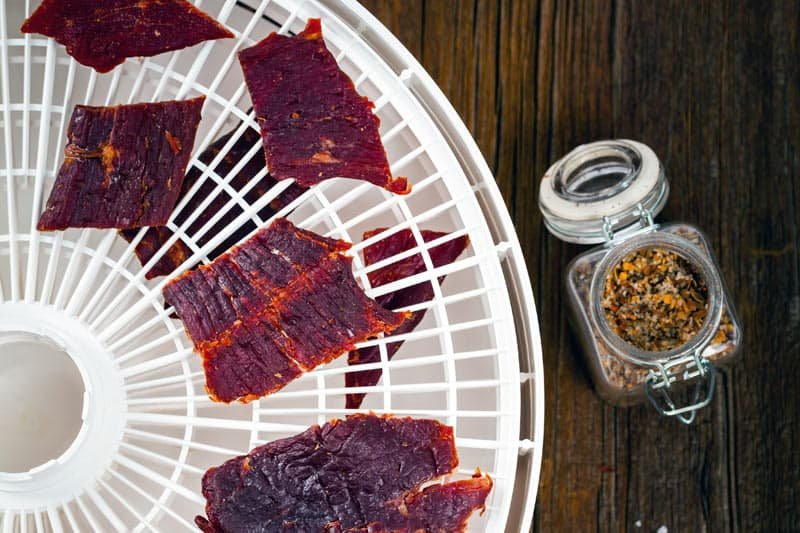 Best Dehydrator For Jerky and Fruits