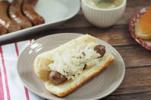 How to Cook Brats in the Air Fryer