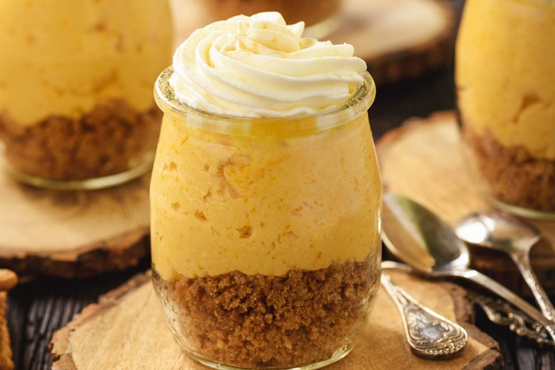 Fall Recipes for the Holidays