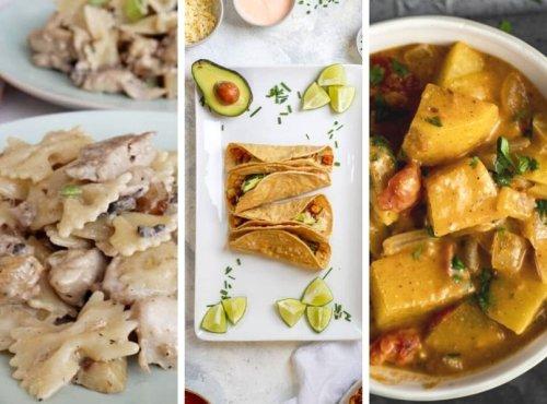 19 Delicious Potato Main Dish Recipes