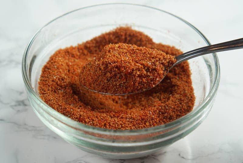 Homemade Seasonings You Will Love