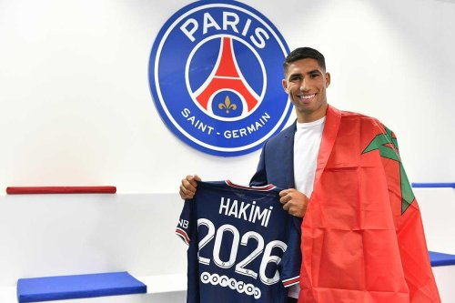 PSG : Hakimi sifflé… Harit, Bennacer et Faty réagissent