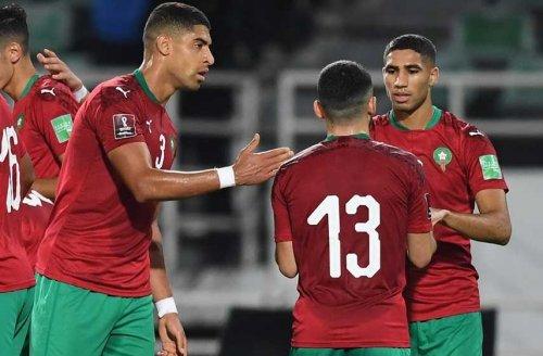 Classement FIFA : le Maroc éjecte l'Algérie du podium, le bond de la Centrafrique