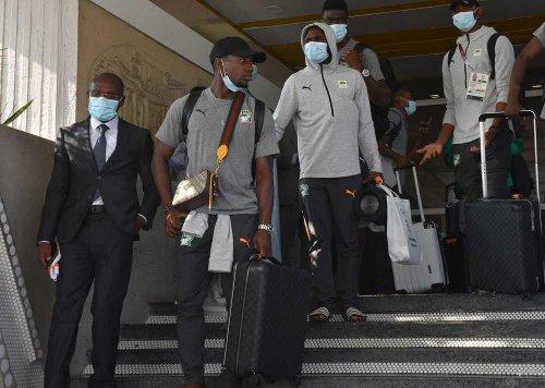 Côte d'Ivoire: de retour, les Eléphants Olympiques boycottent la cérémonie!