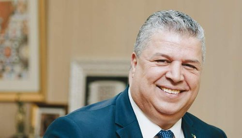 Algérie: Belmadi, le candidat du pouvoir… Les vérités du futur président Amara