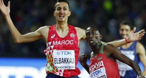 Athlétisme : la « Diamond League » de Rabat annulée
