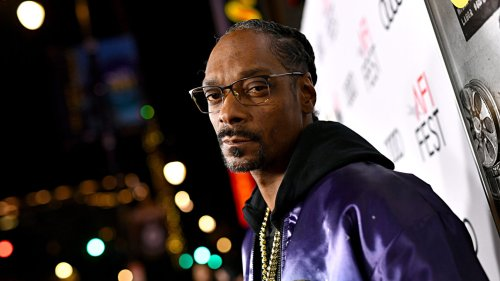 Snoop Dogg's Investment In Cannabis Startup Dutchie Doubles Its Value To $3.75B