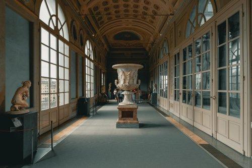 [Patrimonio Quo Vadis] Cosa fa la politica di coesione per la cultura? Un focus sui musei