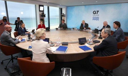Il piano infrastrutturale globale del G7 per rispondere all'influenza della Cina