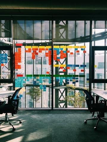 What Does It Mean To Be An Agile Organization