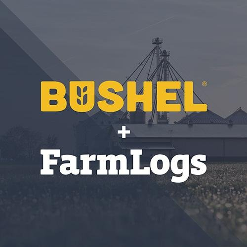 Bushel's acquisition of FarmLogs complements its strategic focus to lead ag into the digital age