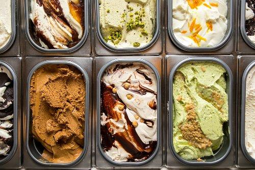 Roma, le migliori gelaterie che consegnano a domicilio (e i gusti top)