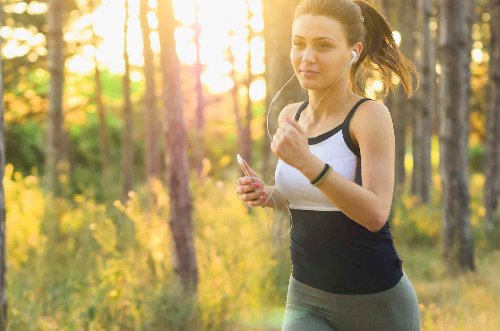 How Living a Healthy Lifestyle Benefits Us | Aha!NOW