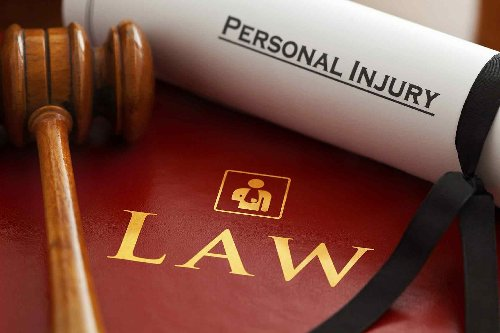 What To Do Following a Serious Personal Injury | Aha!NOW