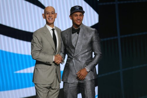 Report: Jalen Suggs had a 'bad' workout with Toronto Raptors