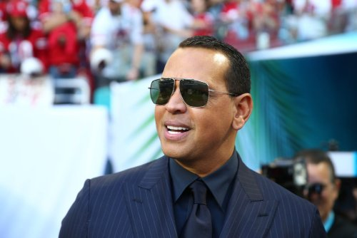 Report: Alex Rodriguez to Become Part Owner of Minnesota Timberwolves