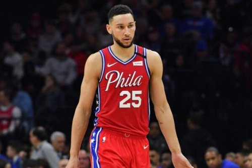 Report: Ben Simmons takes ugly step to signal major split between himself and 76ers